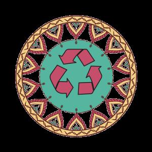 Espai FridArt (Art i Reciclatge per al benestar)