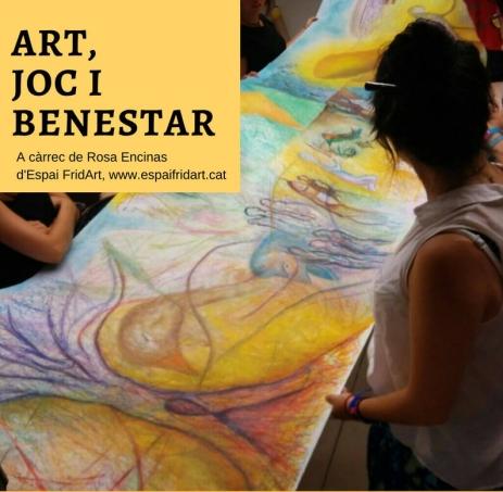 Art,Joc,Benestar