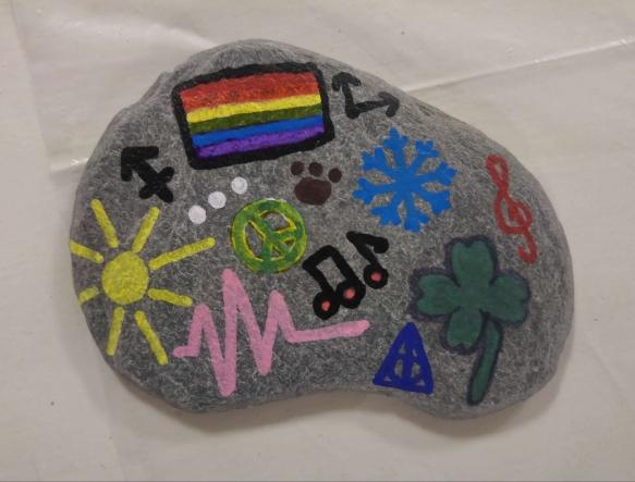 """Les """"pedres"""" del camí"""