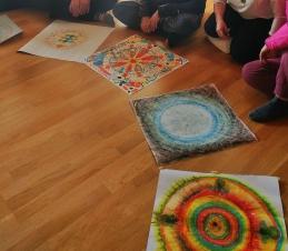 Relaxació i centrament meditatiu