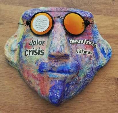 """""""Educació per a la crisi"""""""