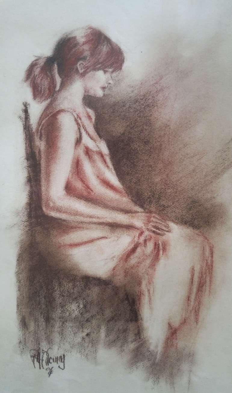 """""""L'art és la filosofia que reflecteix un pensament"""". (Antoni Tàpies)"""